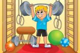 Тренировки с детьми